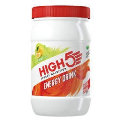 HIGH5 ENERGY DRINK 1KG DZĒRIENA PULVERIS