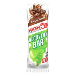 HIGH5 RECOVERY BAR CHOCOLATE BATONIŅŠ