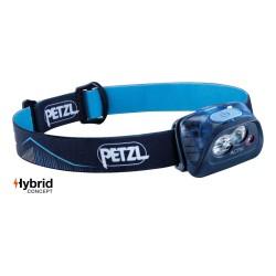 PETZL ACTIK® HYBRID 350LM GALVAS LAMPA