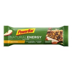 POWERBAR NATURAL ENERGY FRUIT BAR BATONIŅŠ