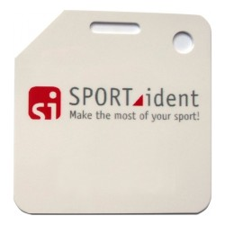 SPORTIDENT SI P-PLATE