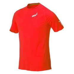 INOV-8 BASE ELITE 2.0 SHORT SLEEVE BASE LAYER SKRIEŠANAS KREKLS